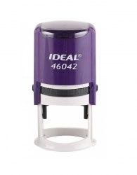 Печать на автоматической оснастке IDEAL 46042, D=42 mm (Артикул 2)