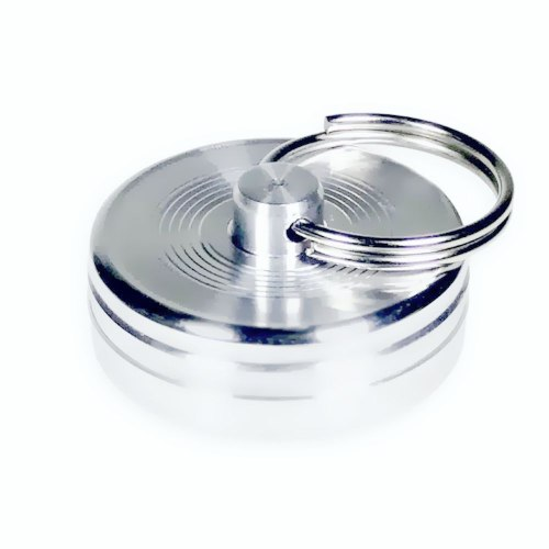 Печать ВРАЧА металл. с подушкой D=30 mm