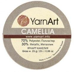 Camellia YarnArt