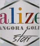 Angora Gold Star Alize