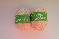 Носочная добавка Пехорская фабрика 03-светлобежевый