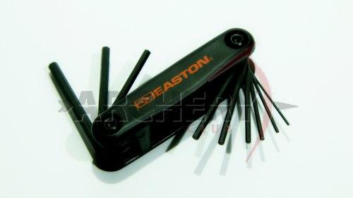 Набор ключей EASTON Pro Fold Up STD