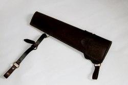 Колчан кожаный для стрел