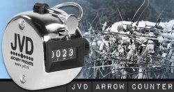 Счётчик выстрелов JVD