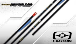 Стрелы Easton Apollo