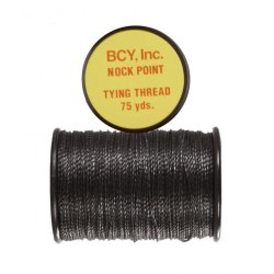 Нить обмоточная BCY Bowstring Nock Point Tying Thread