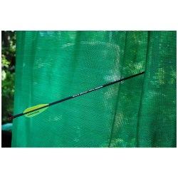 Сетка стрелоулавлеватель Зеленая Standard 1 м.п.