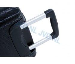 Кофр W&W Archery Case Recurve ABS Black