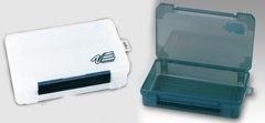 Коробка для приманок Versus 356*230*82, прозр. VS-3043NDDM-CL