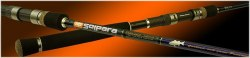 Спиннинговое удилище MAJOR CRAFT SolPara SPS-832MLW/KURODAI 2.50м 7-18гр наличие