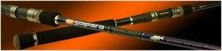Спиннинговое удилище MAJOR CRAFT SolPara SPS-782L/KURODAI 2.34м 2-10гр наличие