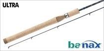 Спиннинговое удилище BANAX Ultra , 183 см, 2-11 гр.