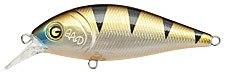 Воблер GAD GOSH 60F-SR, 60мм., 6.3гр., 0.6-0.8 м., цвет 005