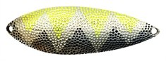 Блесна колебл. Pontoon21 SINTURA, 70мм, 28,5 гр. P21-SP-SINT28.5-S48-804