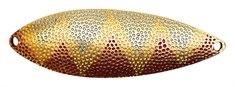 Блесна колебл. Pontoon21 SINTURA, 80мм, 32,0 гр P21-SP-SINT32-G52-205