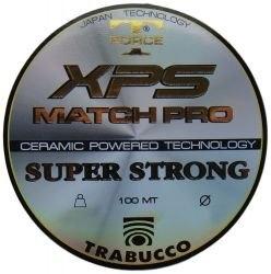 Леска T-Force XPS Match Pro TRABUCCO 0,282 (3)