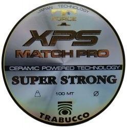 Леска T-Force XPS Match Pro TRABUCCO 0,255 (4)