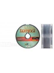 Монолеска Pontoon21 GexarTartexa, 0.24мм., 4.60кг, 10.2Lb, 100м, св. серая P21-MLTRT-0240