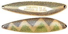 Блесна колебл. Pontoon21 SABLETTA, 94мм, 38,0 гр., #G47-704-GOLD