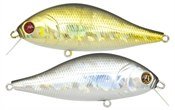 Воблер PONTOON 21 Bet-A-Shad 75SP-SR, 75мм, 13.2 гр., 0.2-0.4 м. №222Doublet P21-BAS-75SP-SR-222