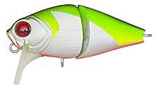 Воблер PONTOON 21 LL BullyBoo 60-SS, составн, безлоп. 60мм, 9.7г., 0.5-1.0м, №R37 P21-BLBLL-60-SS-R37