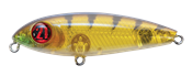 Волкер PONTOON 21 LocoPerrito 65DW, 65мм, 9,2гр., поверхностный №837 P21-LPTO-65DW-837