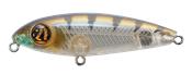 Волкер PONTOON 21 LocoPerrito 65SL, 65мм, 8,7гр., поверхностный №807 P21-LPTO-65SL-807