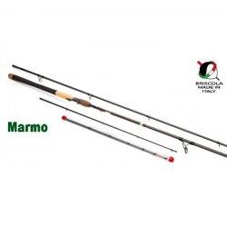 Фидерное удилище BRISCOLA Marmo, 427см, 112 гр. MRM424MH