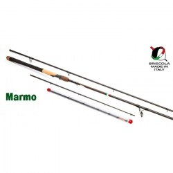 Фидерное удилище BRISCOLA Marmo, 366см, 42 гр. MRM364L