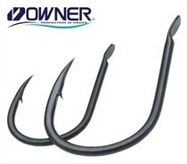 Одинарный крючок OWNER 50044-06