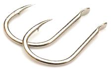 Одинарный крючок OWNER 50045-10