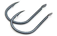 Одинарный крючок OWNER 50057-04