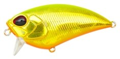 Воблер DUO модель Realis Flatside 54SR, 54мм, 6.0 гр. плавающий D63 DUO-RFSC-54SR-D63