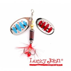 Блесна вращающаяся Lucky John BONNIE BLADE LJBB02-003