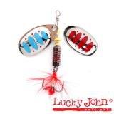Блесна вращающаяся Lucky John BONNIE BLADE LJBB00-003