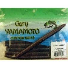 "Червь Gary Yamamoto Senko5"": 10 шт. в уп., цв.954 GY-9-10-954"