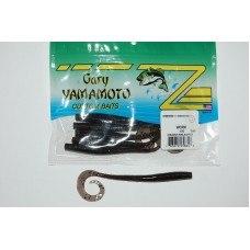 """Червь Gary Yamamoto Worms6"""": 15.3 см, 10 шт. в уп., цв.176 GY-6-10-176"""