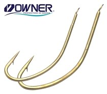 Одинарный крючок OWNER 50060-06