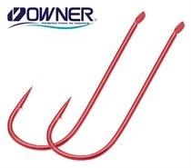 Одинарный крючок OWNER 50145-08