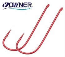 Одинарный крючок OWNER 50145-06