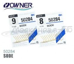 Одинарный крючок OWNER 50284-12