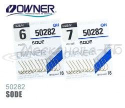 Одинарный крючок OWNER 50282-06