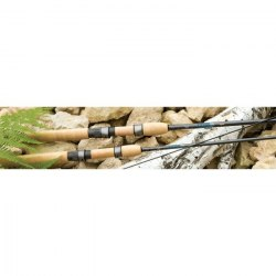 Спиннинговое удилище St.Croix Avid IPC (259 см, 10.5-38.5 гр, 2-част) AVS86MH+F2