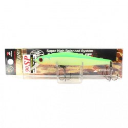 Воблер ZIPBAITS Rigge 90SP ZB-R-90SP-998R