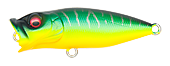 Воблер MEGABASS BABY POPX 50мм. 3,5гр. (Mat Tiger) MB-BPOPX-MT