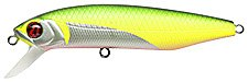 Воблер PONTOON 21 Dexter Minnow 71SP-SR, 71мм., 7,05гр. 0,6-1,2м P21-DXT-71SP-SR-R37