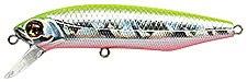 Воблер PONTOON 21 Dexter Minnow 93S-SR, 93мм., 16,4гр. 1,0-2,5м P21-DXT-93S-SR-A62