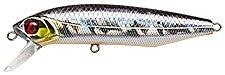 Воблер PONTOON 21 Dexter Minnow 93S-SR, 93мм., 16,4гр. 1,0-2,5м P21-DXT-93S-SR-A12
