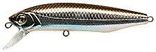 Воблер PONTOON 21 Dexter Minnow 93S-SR, 93мм., 16,4гр. 1,0-2,5м P21-DXT-93S-SR-154