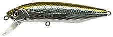 Воблер PONTOON 21 Dexter Minnow 93S-SR, 93мм., 16,4гр. 1,0-2,5м P21-DXT-93S-SR-012